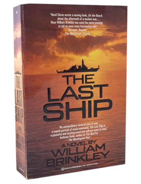 ISBN: 0345359828 The Last Ship William Brinkley