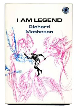 ISBN: 0802755240 Omega Man Richard Matheson