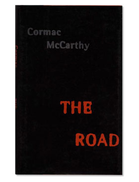 ISBN: 0307455297 The Road Cormac McCarthy