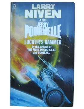 ISBN: 0872234878 Lucifer's Hammer Larry Niven, Jerry Pournelle