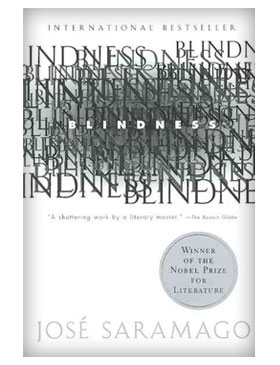 ISBN: 0156007754 Blindness José Saramago