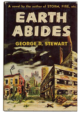 Earth Abides George R. Stewart