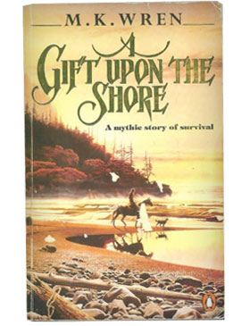 ISBN: 0345370880 A Gift Upon the Shore M.K. Wren