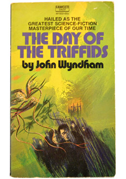 ISBN: 0141185414 The Day of the Triffids John Wyndham