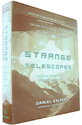 Strange Telescopes by Daniel Kalder