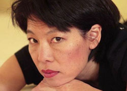 Denise Chong, author of Egg on Mao: The Story of an Ordinary Man Who Defaced an Icon and Unmasked a Dictatorship