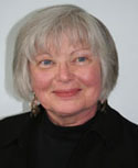Canadian author Lynne Stonier-Newman