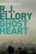 Ghostheart by R.J. Ellory