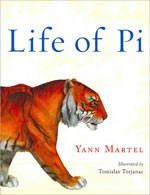 Interview with Life of Pi Author Yann Martel