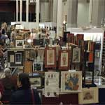 New York City Book & Ephemera Fair