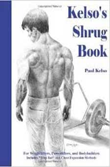 Kelso's Shrug Book by Paul Kelso