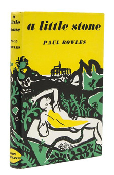 A Little Stone by Paul Bowles (1950)