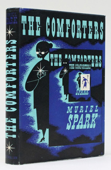 The Comforters by Muriel Spark (1957)