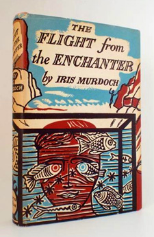 The Flight from the Enchanter by Iris Murdoch (1956)
