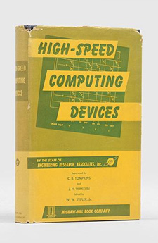 High-Speed Computing Devices by Engineering Research Associates (1950)
