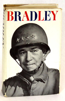 A Soldier's Story by Omar Bradley (1951)