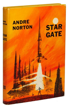 Star Gate by Andre Norton (1958)