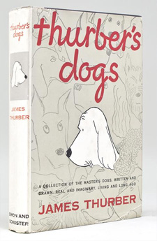 Thurber's Dogs by James Thurber (1955)