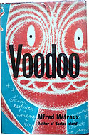 Voodoo in Haiti by Alfred Metraux (1959)