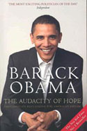 Barack Obama - The Audacity of Hope