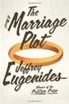 The Marriage Plot by Jeffrey Eugenides