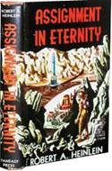 Author:Robert Anson Heinlein - Wikisource