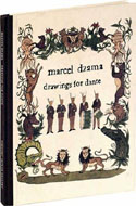 ISBN: 0954289218 Drawings for Dante - Marcel Dzama