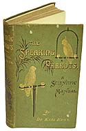 The Speaking Parrots by Karl Russ