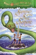 The Magic Tree House series (40+ books) by Mary Pope Osborne