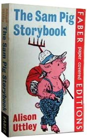 The Sam Pig Storybook by Alison Uttley