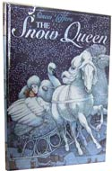 The Snow Queen illustrated by Susan Jeffers
