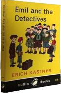 Emil and the Detectives by Erich Kästner