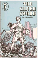 The Silver Sword/Escape from Warsaw by Ian Serraillier