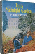 Tom's Midnight Garden by Philippa Pearce