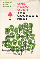 an analysis of themes and motifs in ken keseys one flew over the cuckoos nest Introduction one of my favorite novels of all time is one flew over the cuckoo's nest by ken kesey i have literary movements contain these themes, but i am focusing on american writers in the romantic transcendental b) analyze how authors develop complex yet believable characters in works of fiction through a.
