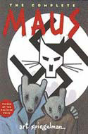 The Complete Maus by Art Spiegelman