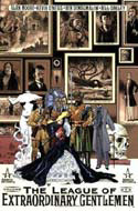 The League of Extraordinary Gentlemen by Alan Moore and Kevin O'Neill