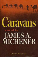 Caravans by James A. Michener