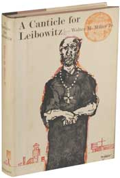 A Canticle for Leibowitz by Walter M. Miller (1960)