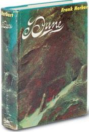 Dune by Frank Herbert (1965)