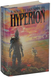 Hyperion by Dan Simmons (1989)