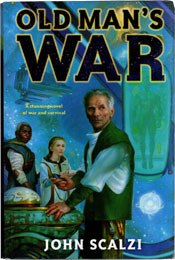 Old Man�s War by John Scalzi (2005)