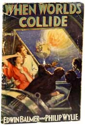 50 essential science fiction books when worlds collide by edwin balmer philip wylie 1933 fandeluxe Gallery