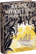 Journey Without Maps by Graham Greene (Liberia, 1936)