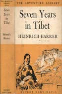 Seven Years in Tibet by Heinrich Harrer (1952)