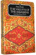 The Valleys of the Assassins by Freya Stark (Persia, 1934)