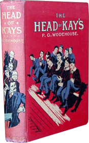 The Head of Kay's by P.G. Wodehouse