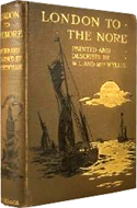 London to the Nore by W.L. Wyllie