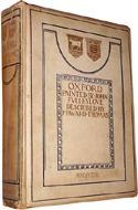 Oxford by Edward Thomas