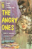 The Angry Ones by John Williams
